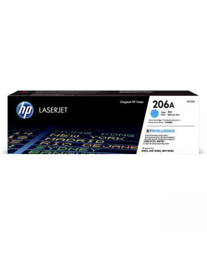 HP W2111A #206A Cyan Toner