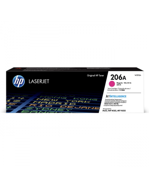 HP W2113A #206A Magenta Toner