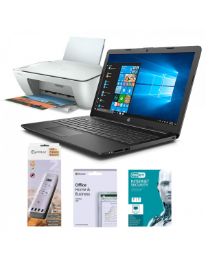 HP 250 G7 1Y7B8PA i3-1005G1 15.6 8GB 256GBSSD W10H BUNDLE @ MADANG BRANCH