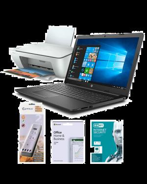 HP 250 G7 1Y7B8PA i3-1005G1 15.6 8GB 256GBSSD W10H BUNDLE @ KOKOPO BRANCH