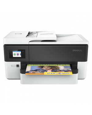 HP Y0S18A OJ Pro 7720 WF A3 AIO Printer-Image 1